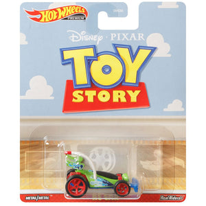 Hot Wheels Entertainment - Toy Story RC Car Die Cast Collectable Car