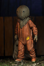 Trick R Treat - Sam Ultimate 7 inch Scale Action Figure