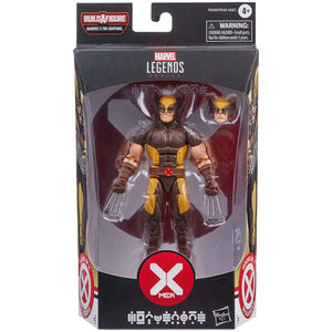 X-Men Marvel Legends Wave 1 - Wolverine Action Figure