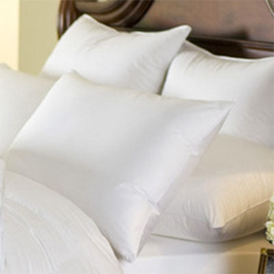 Mackenza 560 Fill Power White Down Pillow - FIRM
