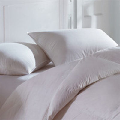 Cascada Summit 600 Fill Power White Goose Down Pillow - FIRM