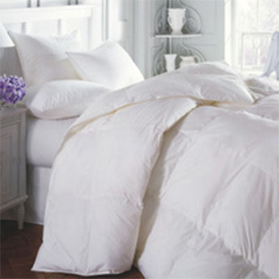 Sierra Down Alternative Comforter - SUMMER WEIGHT