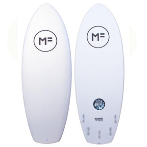 "MICK FANNING SOFTBOARDS 5'6"" LITTLE MARLEY FCS II"