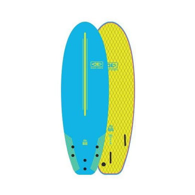O&E BUG SOFTBOARD 5'6