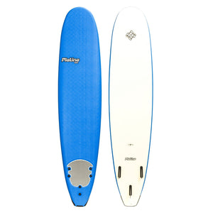 PLATINO SOFTBOARD 9'0 BLUE WHITE