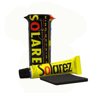 Solarez UV Weenie Travel Kit