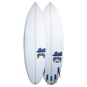 "...LOST QUIVER KILLER 6'3"" PU"
