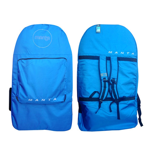 MANTA URBAN BODYBOARD BAG 2-3 BOARDS 2021