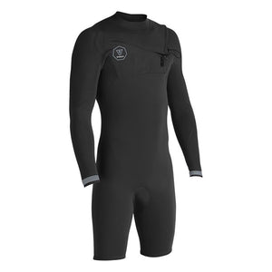 VISSLA MENS 7 SEAS 2/2MM L/SL SPRING 2021