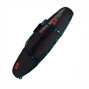 O&E DOUBLE COFFIN TRAVEL BAG