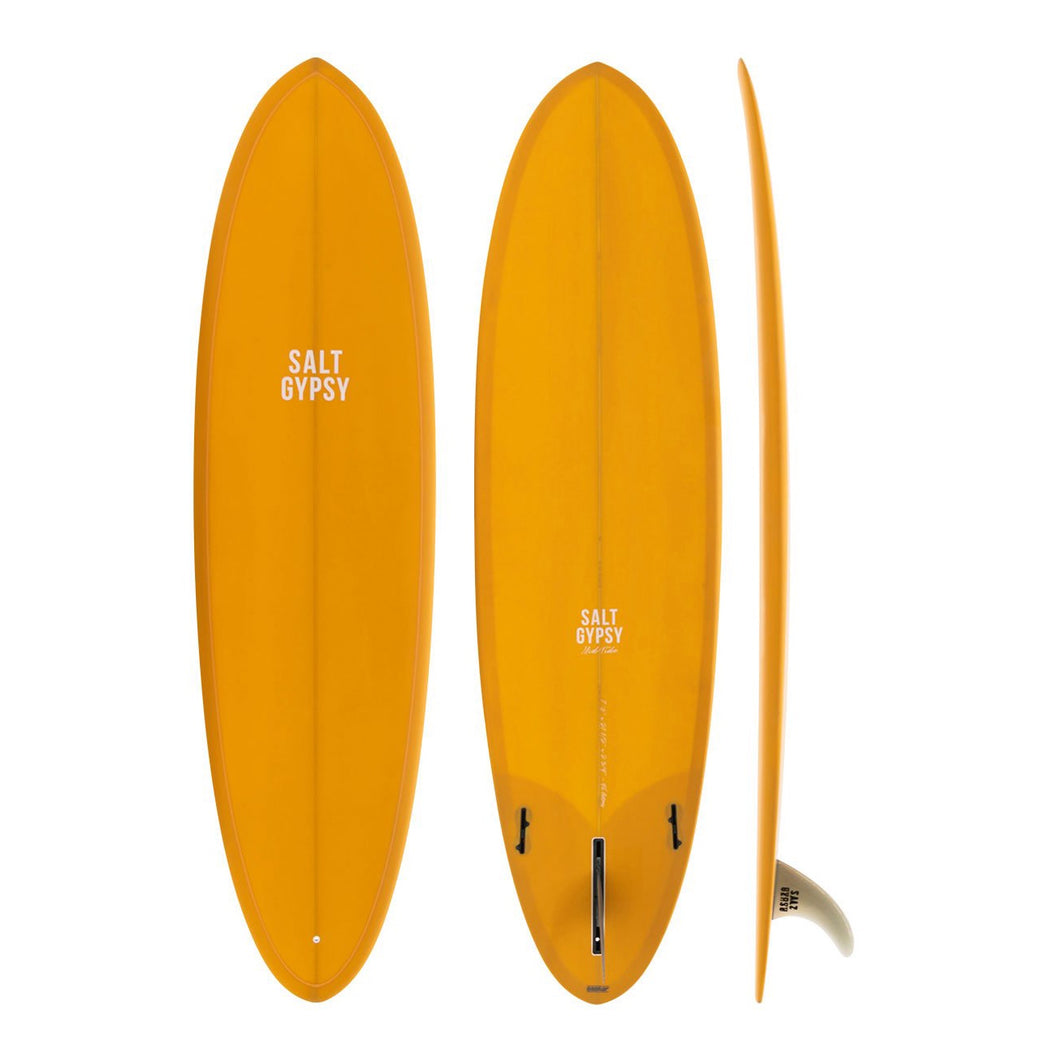SALT GYPSY MID TIDE 7'4