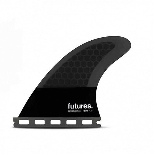 FUTURES QD2 HONEYCOMB QUAD REAR 4.15