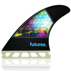 FUTURES JORDY SMITH HONEYCOMB TRI S