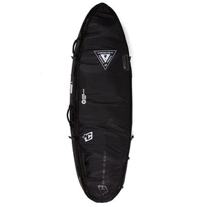CREATURES SHORTBOARD QUAD COFFIN
