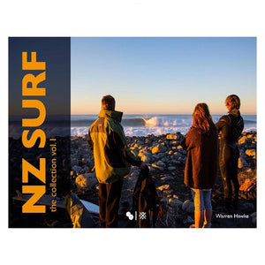 NZ SURF THE COLLECTION VOL 1