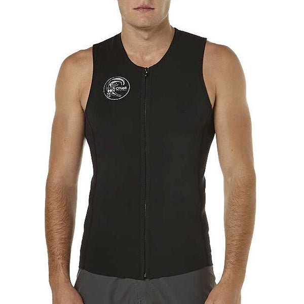 O'NEILL O'RIGINAL ZIP THROUGH VEST
