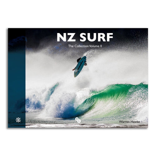 NZ SURF - THE COLLECTION VOL 2