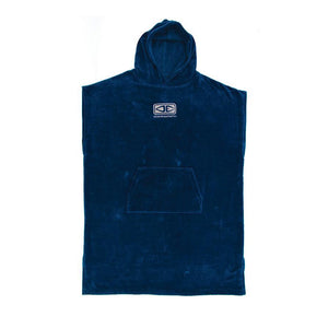 O&E CORP MENS HOODED PONCHO