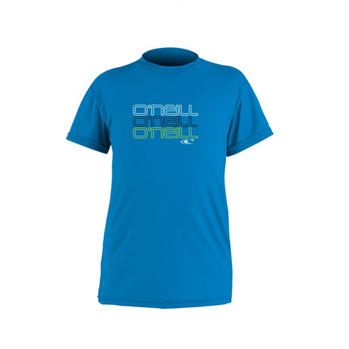 O'Neill Toddler Skins UV/Rash Tee S/S