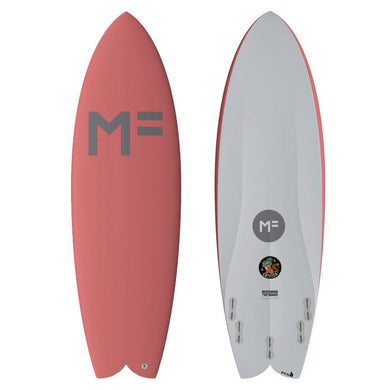 MICK FANNING SOFTBOARD CATFISH 5'8