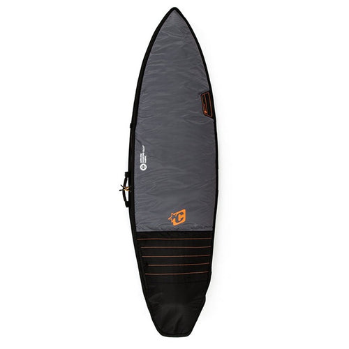 CREATURES TRAVEL SHORTBOARD COVER