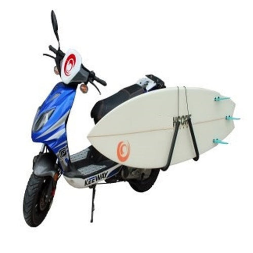 NORTHCORE SURFBOARD MOTO RACK