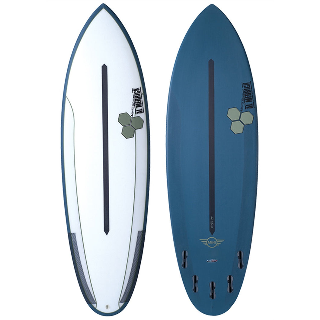 CHANNEL ISLANDS MINI 5'9