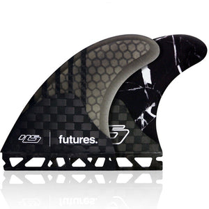 FUTURES HS1 V2 LARGE GEN SERIES TRI FIN SET