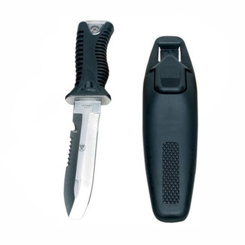 L&S COMMANDO PAUA DIVE KNIFE