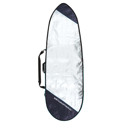O&E BARRY BASIC FISH BAG