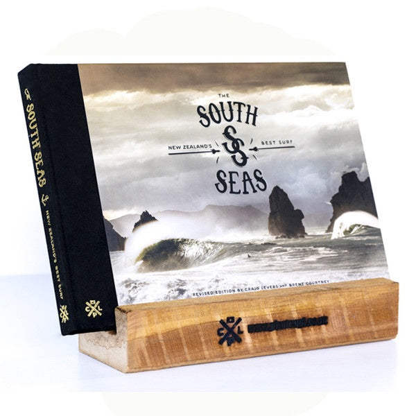 THE SOUTH SEAS Revised Edition