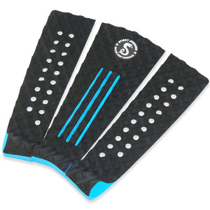STICKY JOHNSON BIG BOI SABRE 3PC GRIP Black Blue