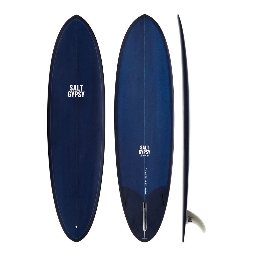 SALT GYPSY MID TIDE 7'0