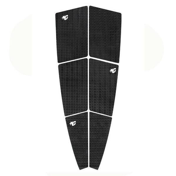 CREATURES SUP GRIP 6PC BLACK