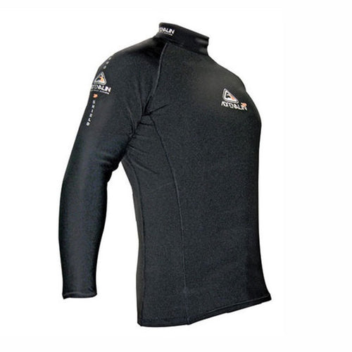 Adrenalin Adult PP Thermal L/S Top