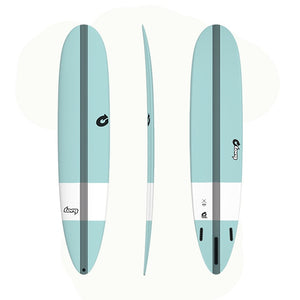 "TORQ TEC THE DON 9'6"" EPOXY SEAGREEN"