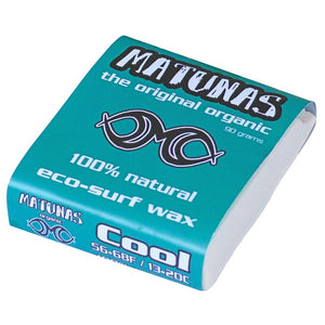 MATUNAS ORGANIC COOL SURF WAX