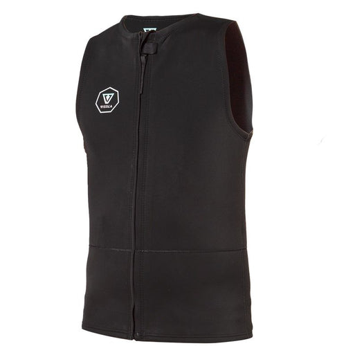 VISSLA MENS 2MM FZ VEST 2021