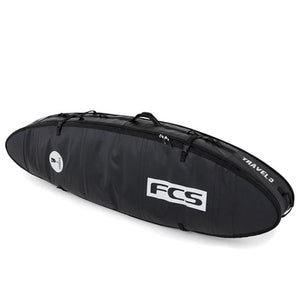 FCS TRAVEL 3 ALL PURPOSE BLACK/GREY