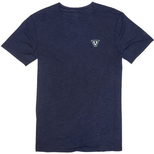 Vissla Mens All Time SS UV Tee