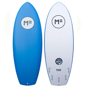 "MICK FANNING SOFTBOARDS 5'2"" LITTLE MARLEY FCS II"