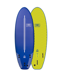 O&E BUG SOFTBOARD 6'0