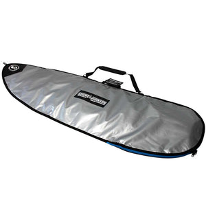 "STICKY JOHNSON ALLROUNDER BOARD BAGS 5'8"" TO 9'6"""