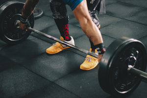 CrossFit Footwear: How to Choose the Right Shoes For Your Workout