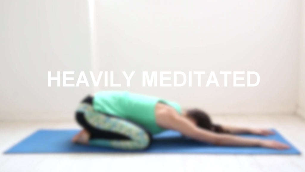 Heavily Meditated: Yoga Apparel To Move With Your Body