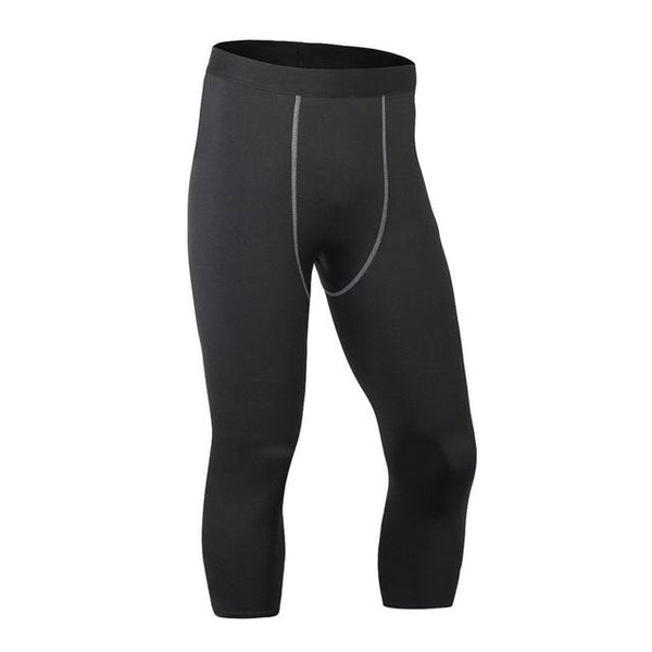 Essential Crossfit Compression Pants  |  TRU180 Fitness