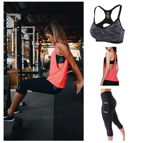 Gym Bundle  |  TRU180 Fitness