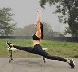 Elastic Splice Sport Leggings