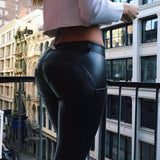 Push Up Pants Leggings