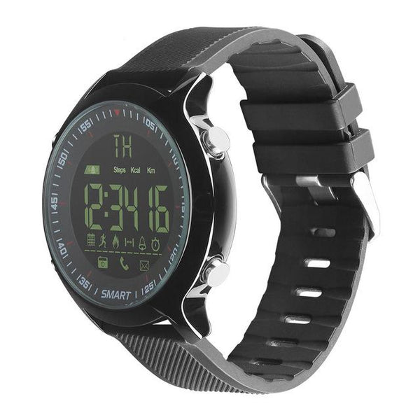 Trendy Smart Watch with Calendar and Bluetooth  |  TRU180 Fitness